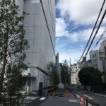 新スタジオ棟 竣工記念パーティは去る8月24日に行われました。